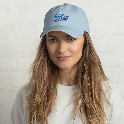 Mia for Congress Hat