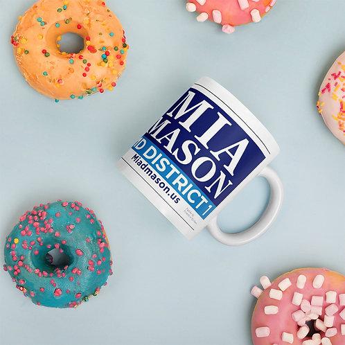 Mia Original Design Mug