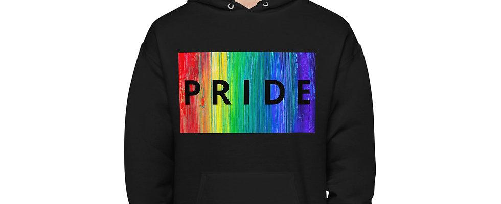 Pride Winter Hoodie of 2021