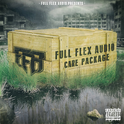 Full Flex Audio- Care Package Release