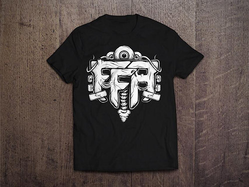 Full Flex Audio 'Death Stare' Shirt