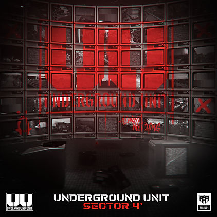 Underground Unit Sector 4 (Official Art)