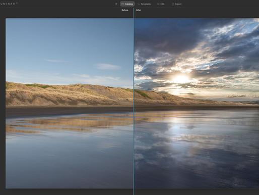 Luminar AI - Best new photo editor? Is it worth it?