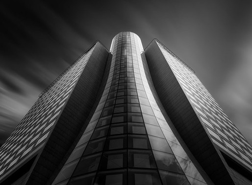 FINE ART PHOTO EDITING FOR ARCHITECTURE in 7 steps