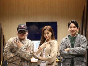 롱디, 위키미키 김도연과 콜라보…14일 'All night' 공개