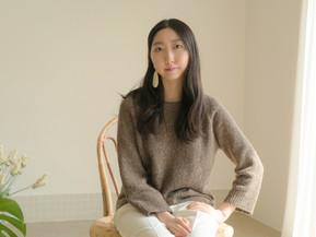 우효, 더 단순하고 군더더기 없이 'silence' [인터뷰]