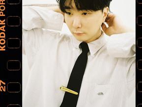 [공식] 윤현상, 5일 새 싱글 컴백