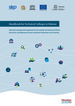 Handbook for Technical Colleges Malawi