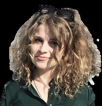 Anastasija Baranovska Projektkoordination Deutsch Baltischer Studienstiftung