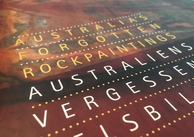 Australia's forgotten Rockpaintings