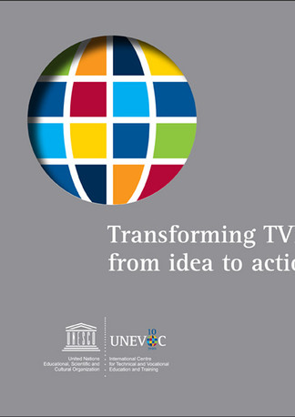 10 Years UNESCO-UNEVOC, Bonn