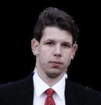 Tomas Daugvila, Landesbüro Litauen Deutsch Baltischer Studienstiftung