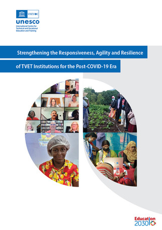 UNESCO-UNEVOC covid response project 2021