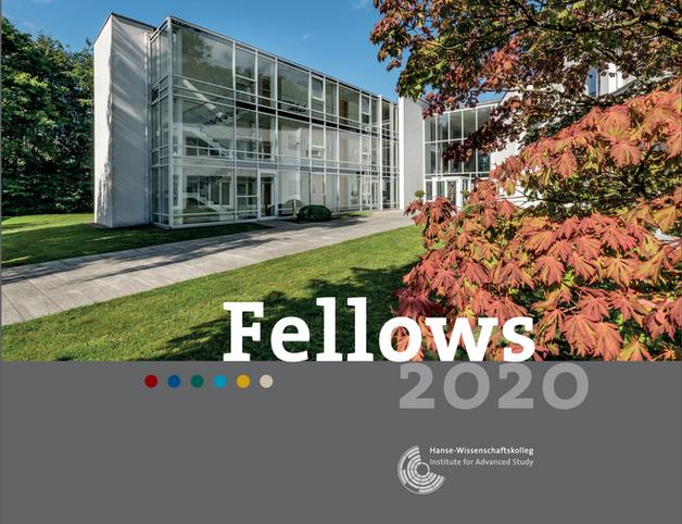 Hanse-Wissenschaftskolleg Institute for Advanced Study.  Annual Fellow Report