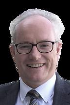 Thomas von Lüpke, Chairman Deutsch Baltischer Studienstiftung
