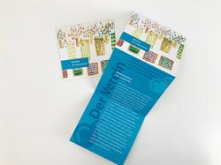 Refugio Pocket Flyer