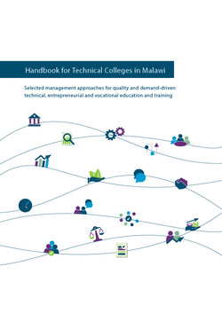 CHandbook for Technical Colleges Malawi