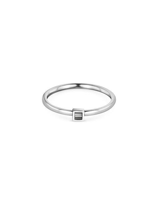 Geo Quadratic Ring