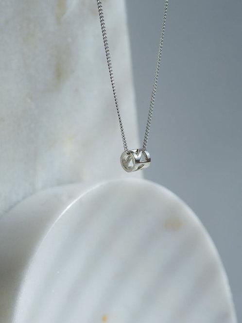 Blaise Mini Bead Necklace