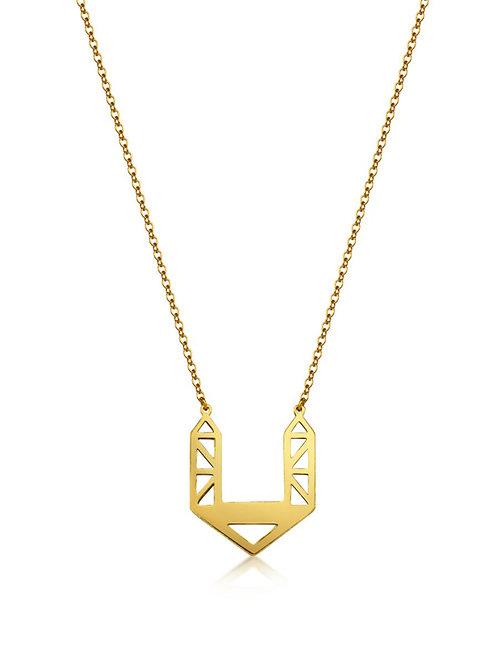 Parity Midi Necklace