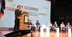 VI Congreso Internacional de eficiencia