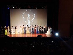 Mrs. Woman of the Universe 2018