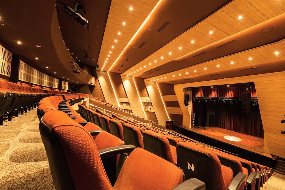 Teatro UA