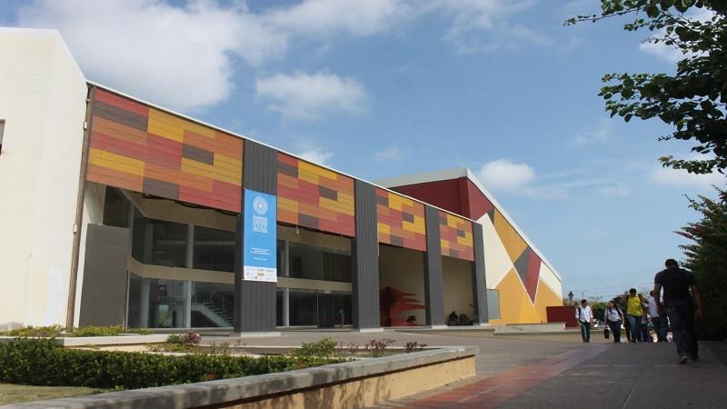 Centro Cultural UA