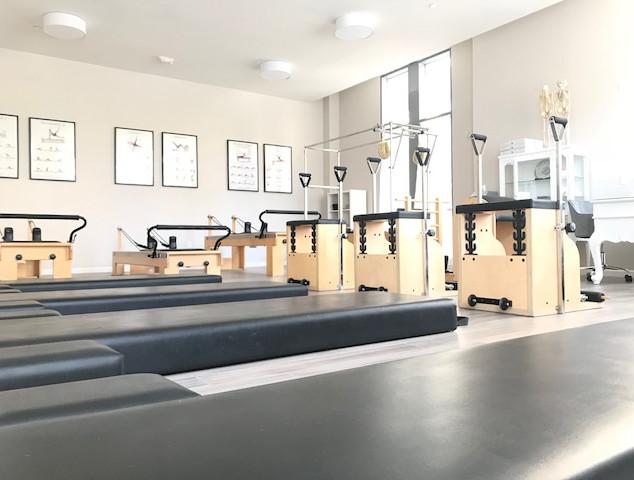 Project Pilates