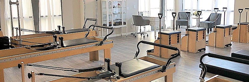 Picture of Project Pilates
