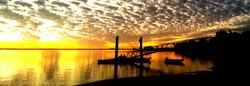 Sunset 1770 Boat Ramp