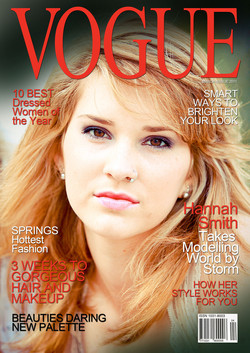 Hannah+-+Vogue+Magazine+Cover+-+2
