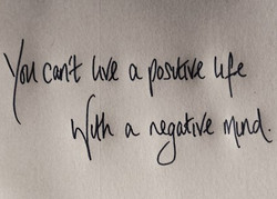 About Positive Life
