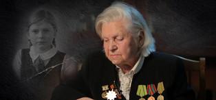 Савина Нина Ивановна