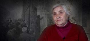 Насонова Валентина Васильевна