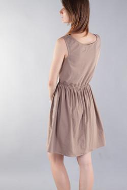Mocco Dress