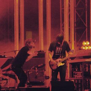 Radiohead Live In Praha