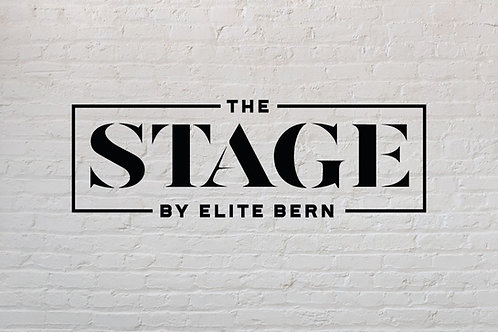 the STAGE - GUTSCHEIN