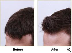 Hair Styling Cream