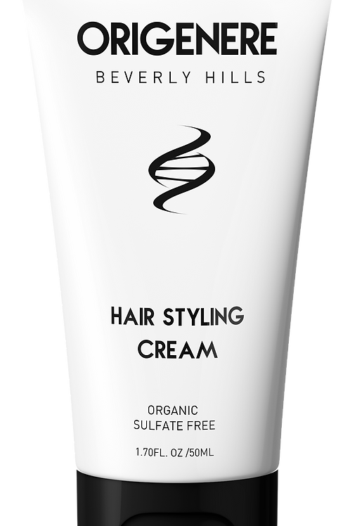 Origenere Hair Styling Cream