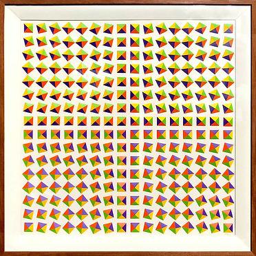 0. Rotacion Gradual del Tetraquis Hexaed
