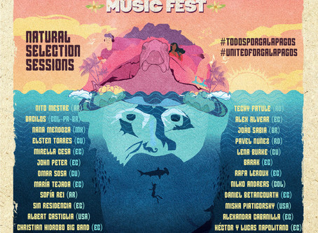 Galapagos Music Festival
