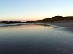 Rainbow Sunset at Balnakeil Beach 201701
