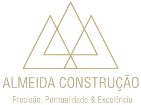 Almeida Construção- Construção da casa em Louveira SP.