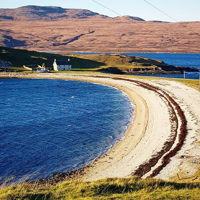 Dayout to explore Loch Eriboll!_#walking