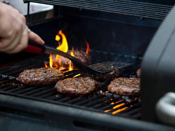BBQ Facilities