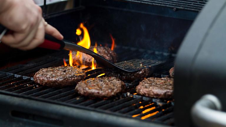 BSSD Backyard BBQ Paw-ty