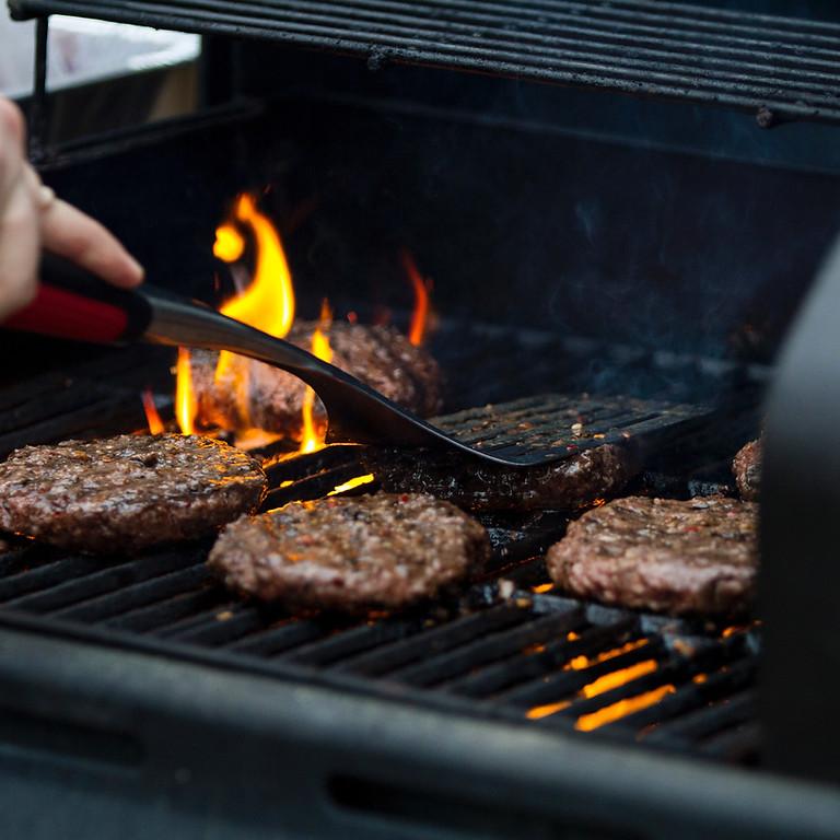 BBQ OUTREACH: Primera Baptist
