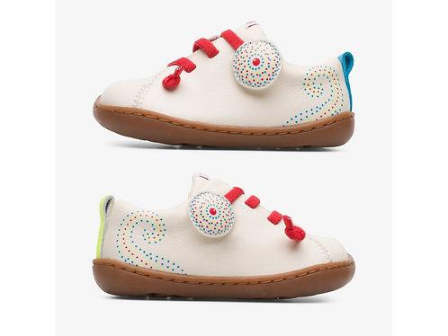 Twins kurpītes mazajiem