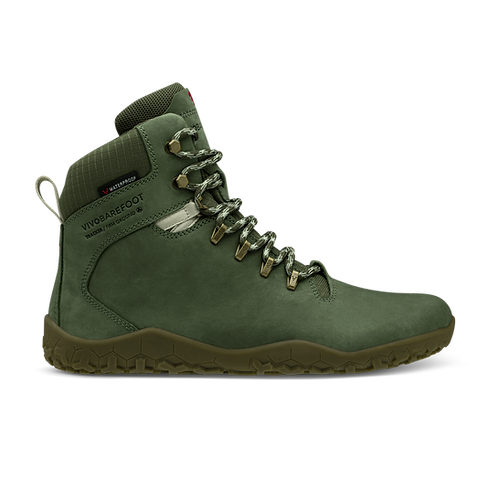 Tracker FG Womens (botanical green)